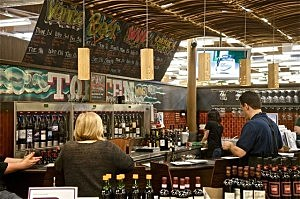 Whole Foods Wine Bar