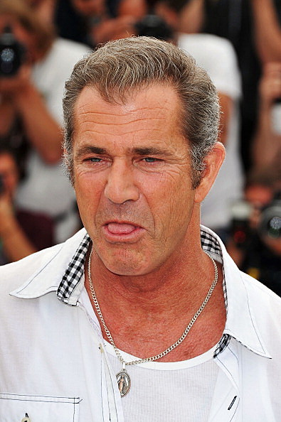 ... Mel Gibson's 'maverick' attitude of late has landed him on this list.