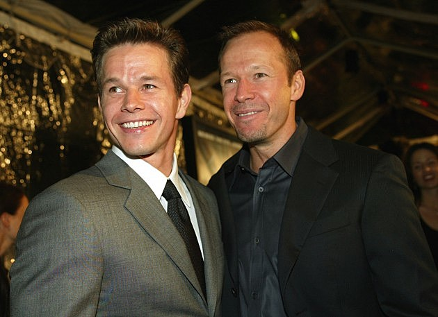 Mark Wahlberg A...