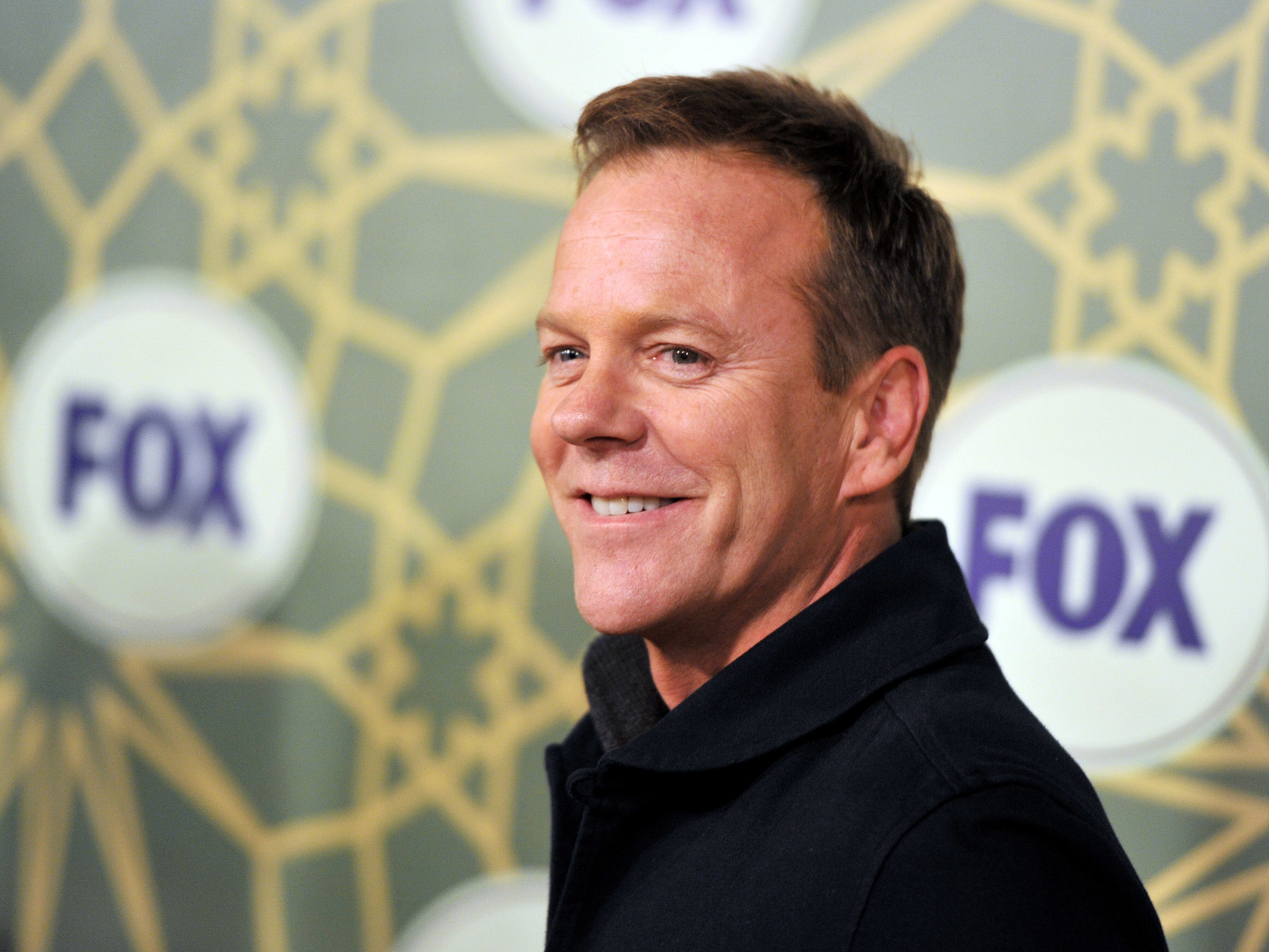 Kiefer Sutherland - MIX 108