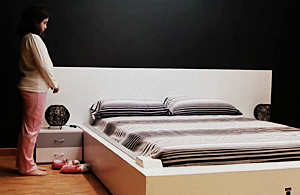 Automatic Bed Maker