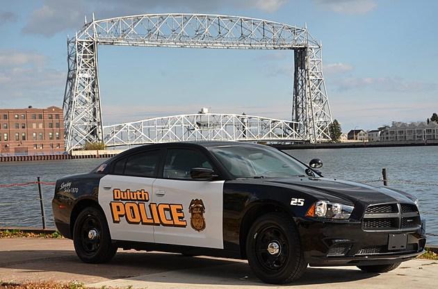 Duluth Police Department-Facebook