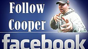 Cooper Facebook
