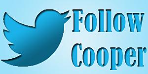 Cooper Twitter