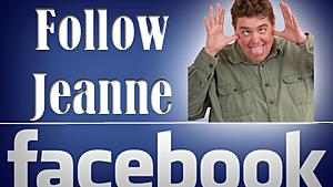Jeanne Ryan Facebook