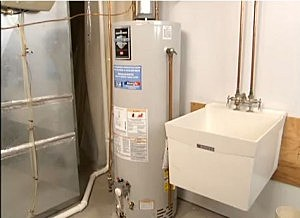 Basic Steps to Get That Pilot Light Re-lit on Your Hot Water Heater [