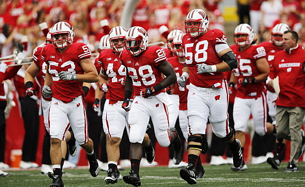 What Time Is The Wisconsin Badgers Football Game Tomorrow ...