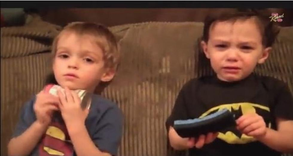 Jimmy Kimmel is at it Again, as Parents Prank Kids with Christmas ...