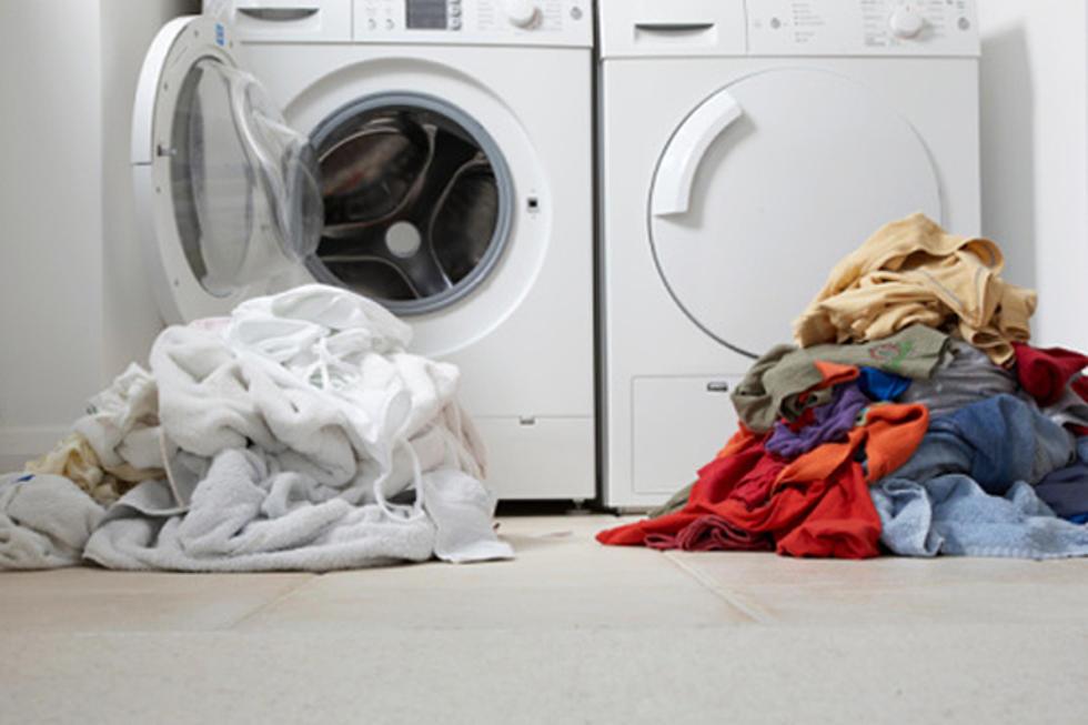 Apartment Living Problems: What is Proper Laundry Room Etiquette?