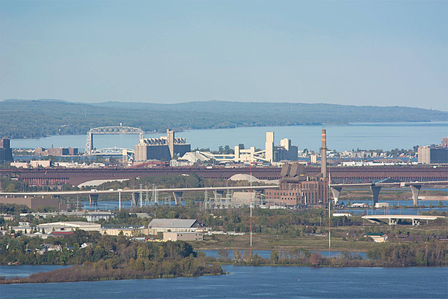 What Duluth Superior Area Landmark Are You