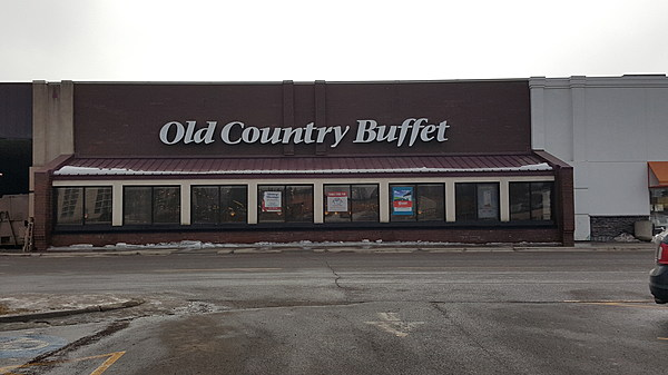 5 reviews of Old Town Buffet