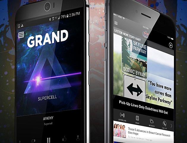 MIX 108 App