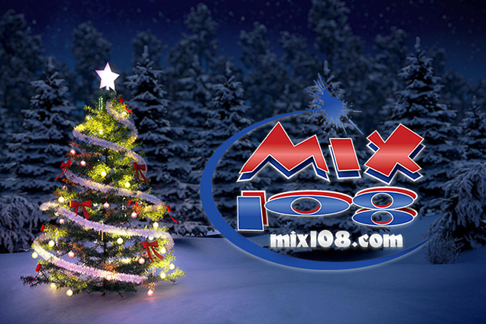 mix 108 announces our commercial free christmas music stream - Christmas Music Free