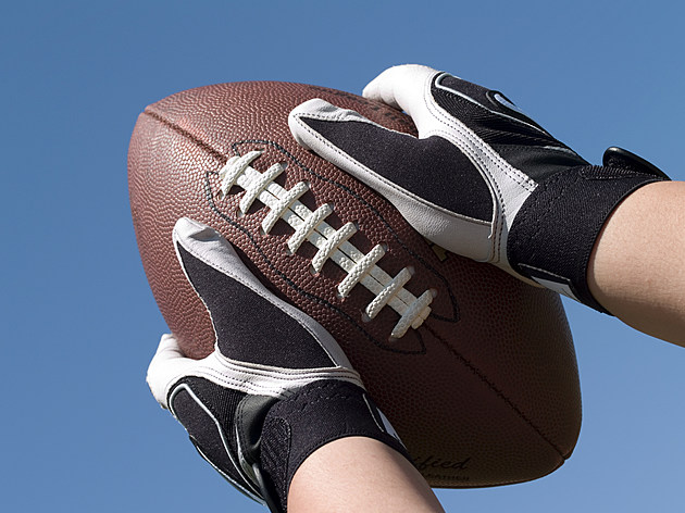 Catch a Football