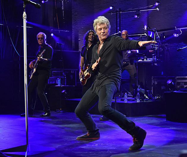 Tidal X: Bon Jovi On Broadway - New York, New York