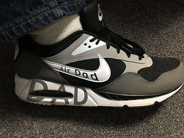 Tony's Air Dad Shoe
