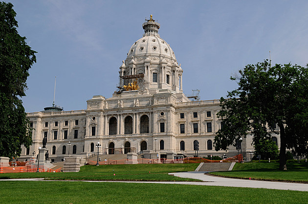 Budget Impasse Shuts Minnesota Government Down
