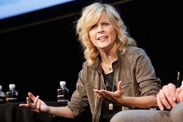 "The New Yorker Festival 2016 - ""Crazy Funny: Mental Health And TV Comedy,"" Featuring Maria Bamford, Raphael Bob-Waksberg, Stephan Falk, In Conversation With Emily Nussbaum"