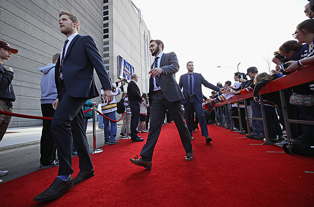 2017 NCAA Div I Men's Ice Hockey Championships